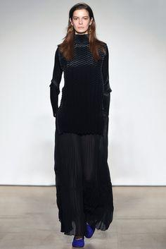 Barbara Casasola - Fall 2015 Ready-to-Wear