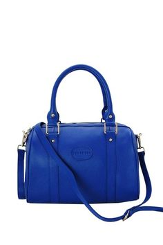 Loreto Handbag - Blue on HauteLook