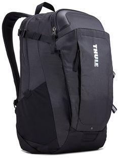 Thule EnRoute Triumph 2 Daypack, Black, 21 L: This 21 liter daypack keeps you plugged-in at any locale with dedicated, protective laptop and tablet compartments. Men's Backpack, Hiking Backpack, Popular Backpacks, Best Charcoal, Luggage Brands, Computer Backpack, Snowboarding Gear, My Gems, Computers