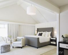 Clean lines, fresh palette | LuxeSource | Luxe Magazine - The Luxury Home Redefined