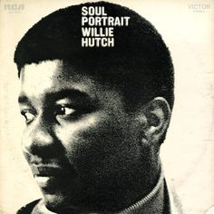 Willie Hutch: Soul Portrait