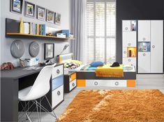 Jugendzimmer Set Modernes Design Cosi 7 Teilig. Wenn Sie Auf Der Suche Nach  Außergewöhnlichen