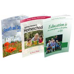 Charlotte Mason method homeschool helps. Free curriculum guide, living books, narration / dictation ideas, copywork, CM Organizer, Book of Centuries.