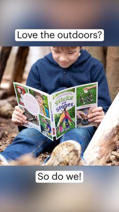 Creative Activities For Kids, Nature Activities, Summer Activities For Kids, Book Activities, Preschool Activities, Outdoor Activities, Outdoor Crafts, Outdoor Fun, Fall Crafts
