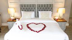 Weddings at The 4 Star Lakeside Hotel Killaloe, co. Lakeside Hotel, Clare Ireland, Wedding Gallery, Weddings, Star, Bed, Furniture, Home Decor, Decoration Home