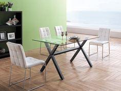 JXH-DT048, China Modern Dining Table, Indoor Furniture Manufacturer & Supplier