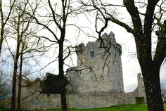 Ross Castle - Killarney