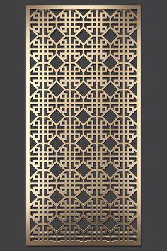 Laser Cut Panels, Plasma Cutting, Decorative Panels, Arts, 3 D, Bling, Model, Pattern, Design