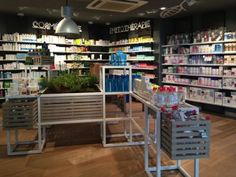 """Premium #Beauty News - Alfonso #Maligno's """"#Pharmacy 3.0"""" put the light on the #cosmetic shelves"""