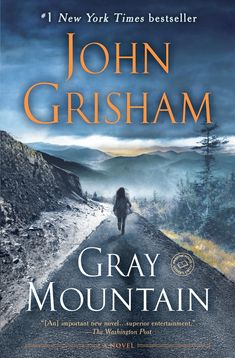 """In this instant York Times bestseller, John Grisham delivers a classic legal thriller—with a twist.""""Terrific…affecting…Grisham has done it again.""""—Maureen Corrigan, The Washington Post """"A suspenseful thriller mixed wit… Best Books For Men, Good Books, Free Pdf Books, Free Ebooks, Ebooks Online, John Grisham, Apple Books, Penguin Random House, Page Turner"""