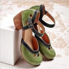 Women Retro Sandals Woman Causal Ankle Buckle Straps Howllow Out  – #sandals #sandalssummer #sandalsoutfit #sandalsheelschunky #sandalsheelschunkylow #sandalsheelschunkyoutfit #chunkyheelssandals #sandalsheels Low Heel Sandals, Ankle Strap Heels, Low Heels, Ankle Straps, Thick Heels, Chunky Heels, Women's Pumps, Pump Shoes, Women's Shoes