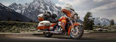 2014 CVO Limited | Custom Touring Motorcycle | Harley-Davidson USA