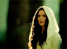 kahlan amnell crying - Google Search