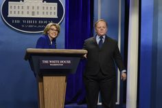 Saturday Night Live: Donald Trump Presidency Makes Show Vital