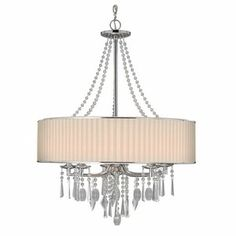 CanadaLightingExperts | Echelon - Five Light Chandelier
