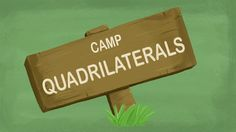 The Quadrilaterals Song: 2D Shapes Song For Kids | 3rd Grade, 4th Grade |