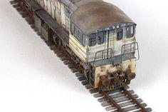 1720 class locomotive, 1/64 scale. By JohnTolcher. #model_railways https://www.facebook.com/photo.php?fbid=367004930043143&set=a.347182805358689.79724.100002009162304&type=1&theater