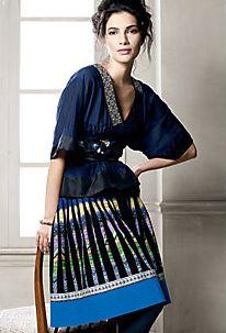 Anthropologie Archive: Blackwing Kimono
