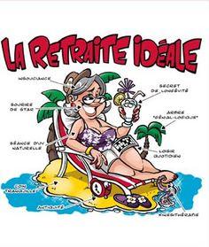 retraite - 10220 hits Funny Christmas Cards, Marceline, Funny Cards, Memes, Recherche Google, Aimable, Charlie Hebdo, Stickers, Gabriel