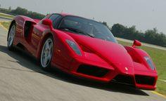 Ferrari Enzo Successor Not Coming to Detroit. For more, click http://www.autoguide.com/auto-news/2012/10/ferrari-enzo-successor-not-coming-to-detroit.html