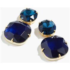 J.Crew Enamel Edge Earrings ($59) ❤ liked on Polyvore featuring jewelry, earrings, earring jewelry, pink jewelry, polish jewelry, pink earrings and j crew jewellery