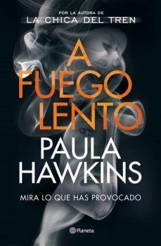 Coa mesma intensidade coa que cativou a 27 millóns de lectores en todo o mundo, a autora da moza do tren, Paula Hawkins, ofrécenos un brillante thriller sobre as feridas que provocan os segredos que ocultamos.