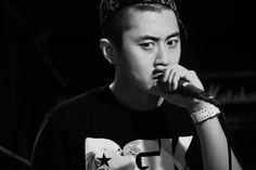 W O O R I :: Daze alive (대구) - huckleberry p