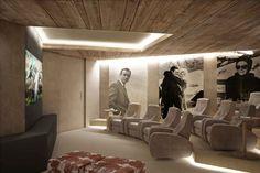 Residences De Rougemont - Picture gallery