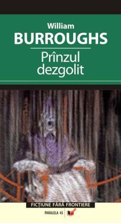 Prânzul dezgolit Allen Ginsberg, Reading Lists, Author, Biography, Book Lists, Books To Read