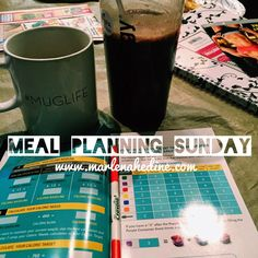 21 day fix extreme meal planning