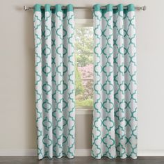 Found It At Wayfair   Moroccan Curtain Panels