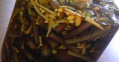 蕨を入手したら、これ作ってます。母直伝の味! 話題入り感謝(◡‿◡*)