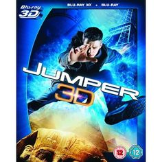 http://ift.tt/2dNUwca | Jumper 3D Blu-ray | #Movies #film #trailers #blu-ray #dvd #tv #Comedy #Action #Adventure #Classics online movies watch movies  tv shows Science Fiction Kids & Family Mystery Thrillers #Romance film review movie reviews movies reviews