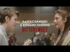 Kasey Chambers and Bernard Fanning - Bittersweet (Official Music Video) - YouTube
