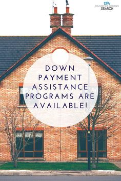 Free Down Payment Assistance Program Search That Works Great For First Time Home Buyers!
