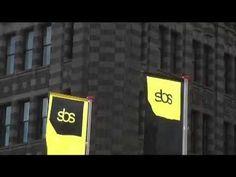 Gratis reclame voor tv-zender SBS door gemeente Amsterdam