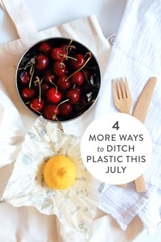 Small Shop: A Zero Waste Online Shop — 4 More Ways to Ditch Plastic This July Going Zero Waste, Furoshiki, Plastic Free July, Green Living Tips, Reduce Waste, Plastic Waste, Sustainable Living, Diy, Sustainability