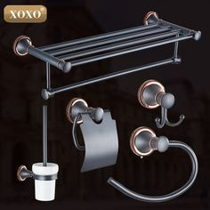 Best Bath Hardware Sets Images On Pinterest Bath Bathroom And - Buy bathroom hardware