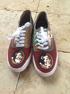 Seminoles Shoes, Florida State Seminoles Shoes, Seminole Shoes