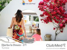 #djerbaladouce #tunisia #clubmed #holiday All Inclusive, Club, Holiday, Vacation, Holidays