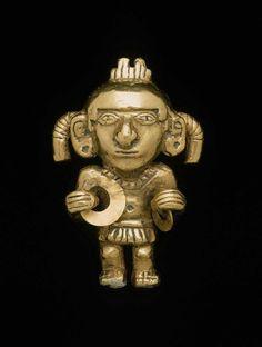 Ancient Inca Artifacts