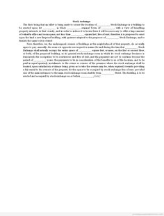 Sample Printable Land Trust Agreement Form  Sample Real Estate