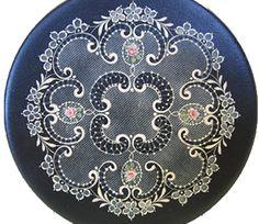 Коллекция картинок: Круглые кружева. Имитация. Уроки росписи от Arlene...