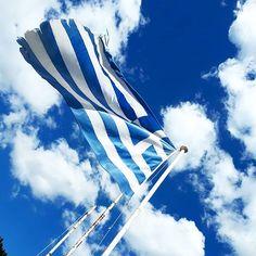 White flag #Dido  Location  #LimniPlastira  Photo  #ElectraAsteri