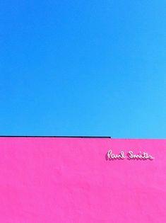 Paul Smith Melrose by OpulentScrawls, via Flickr