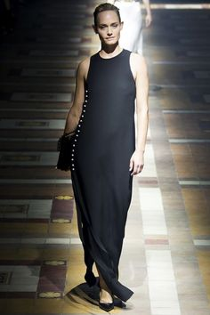 Lanvin SPRING/SUMMER 2015 READY-TO-WEAR