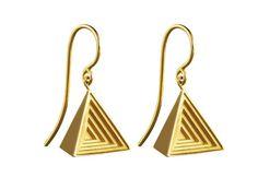 Solange Azagury-Partridge http://www.vogue.fr/joaillerie/shopping/diaporama/boucles-d-oreilles-triangles-or-maria-francesca-pepe-alexis-bittar-ca-lou/12746/image/745175#!solange-azagury-partridge