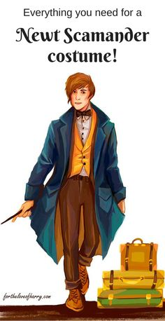 Fantastic Beasts and Where to Find Them Party by