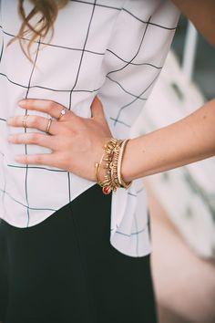 jewels on jewels