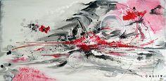 Cecil / Nová etapa - Zrodenie Nova, Artwork, Anime, Painting, Abstract, Work Of Art, Auguste Rodin Artwork, Painting Art, Artworks